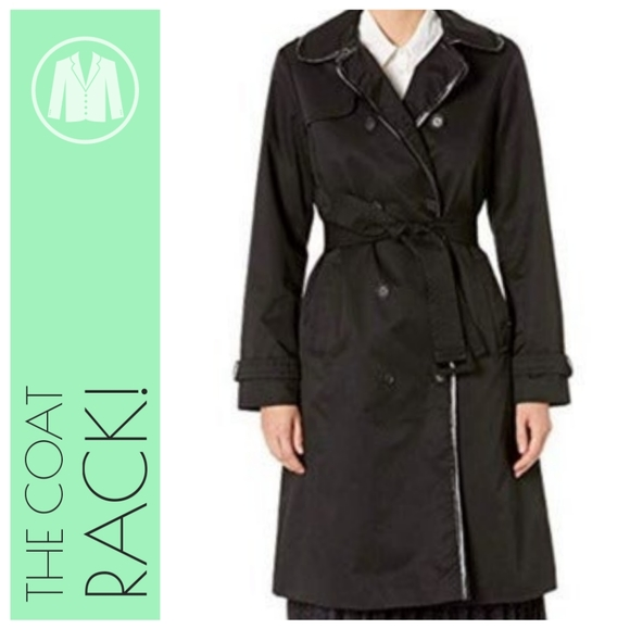 Kate Spade New York. Trench Coat. XS.